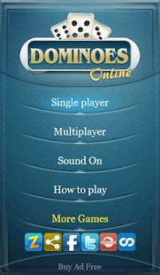 Dominoes Online Free APK for Lenovo