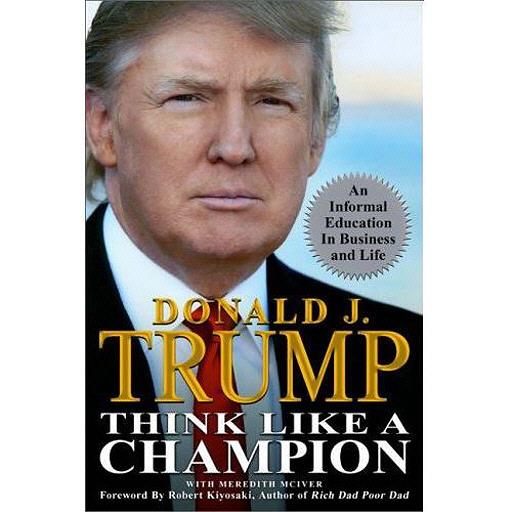 Donald Trump: Like A Champion LOGO-APP點子