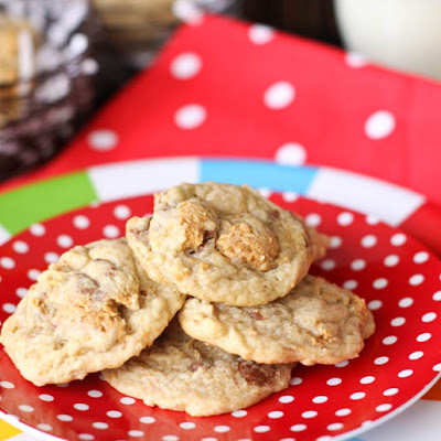 Reeses Peanut Butter Egg Cookies