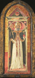 RIJKS: anoniem, : painting 1499
