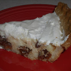 Sour Cream Pie