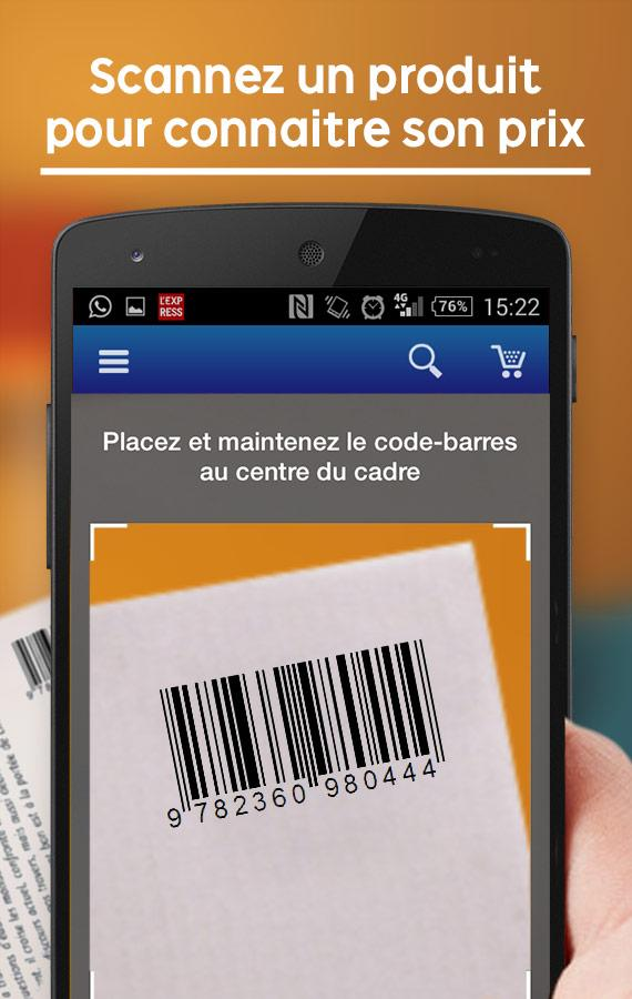 PriceMinister – Achat et Vente Screenshot 4