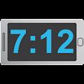 Giant clock APK Descargar