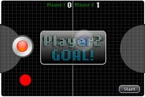 Screenshot of Air Hockey 3