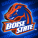 Boise State Live Wallpaper HD icon
