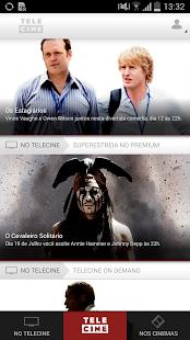 Download Android App Telecine - O melhor do cinema for Samsung