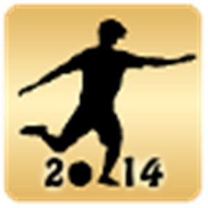 Cover art Be the Manager 2014 (Football)