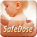 eBroselow SafeDose icon