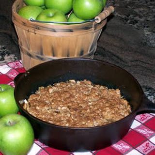Maple Oat Apple Crisp Recipes