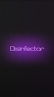 Screenshot of Disinfector
