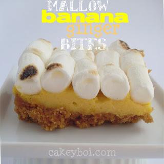 Banana Ginger Pudding Recipes