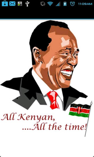 Jeff Koinange Mobile