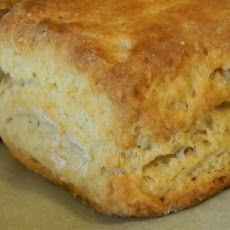 My Best Buttermilk Biscuits