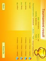 Screenshot of PE : Game & Score