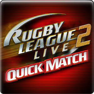 Rugby League Live 2: Quick For PC / Windows 7/8/10 / Mac – Free Download