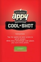 Screenshot of Appy Cool- Shot