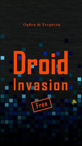 Droid Invasion Free