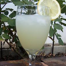 Barefoot Contessa's Fresh Lemonade