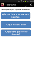 Screenshot of Definiciones básicas de SOP