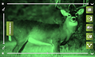 Screenshot of Night Vision Camera PRO