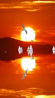 Screenshot of Trial Ocean Dream 3D HD LWP