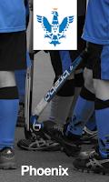 Screenshot of Phoenix Hockey