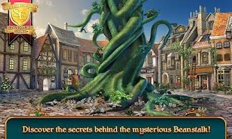 Screenshot of Fairy Tale Mysteries