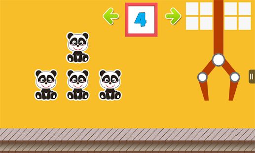 Kids Math Counting Fun - screenshot