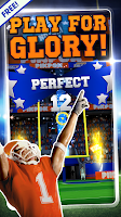 Screenshot of Flick Kick Field Goal 2015