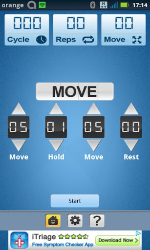 Weight Timer Trainer Free