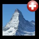 Switzerland Mountain Cabins icon