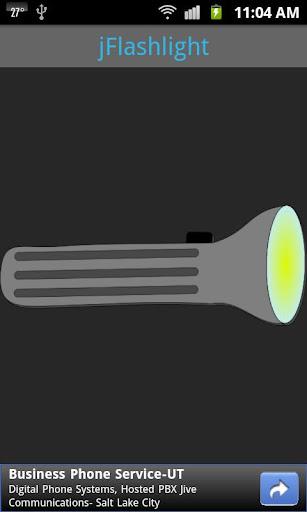 jFlashlight