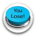 You Lose Button icon