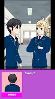 Screenshot of Misaki no Otome