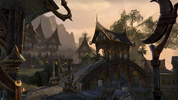 Bethesda announces Craglorn the first content update for The Elder Scrolls Online