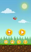 Screenshot of Tiny Bird