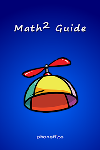 Math2 Guide - screenshot