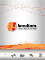 Screenshot of Imediata