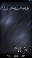 Screenshot of Blur HD Wallpaper