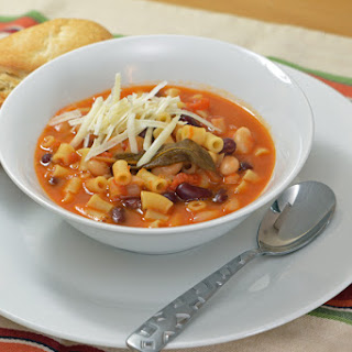 Pasta Fagioli Soup Without Tomatoes Recipes