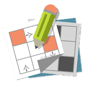 Download Grid games (crossword, sudoku) APK on PC