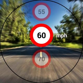 Speed Limit - screenshot