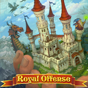 Royal Offense For PC (Windows & MAC)