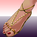 Fiona's Pedicure Designer icon