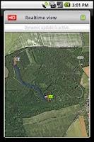 Screenshot of Variometer-Plus