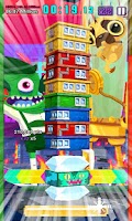 Screenshot of Super Monsters Ate My Condo!
