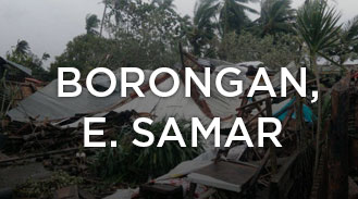 Borongan, Eastern Samar
