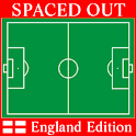Spaced Out (England) icon