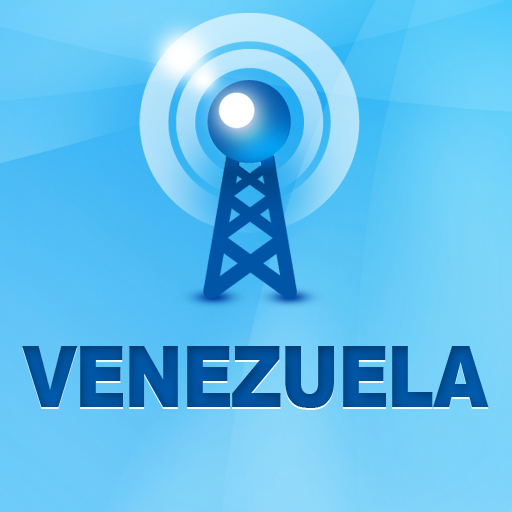 tfsRadio Venezuela LOGO-APP點子