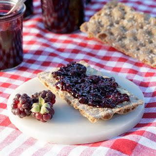 Boysenberry Jam Recipes